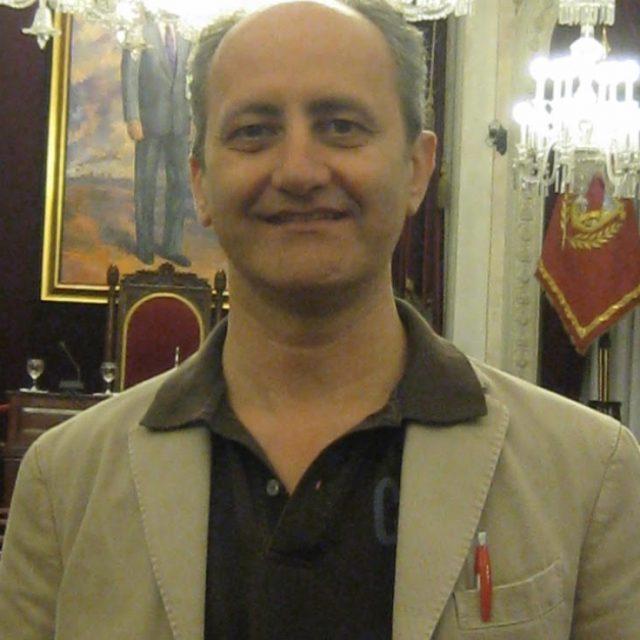 Ferdinando Michele Suvini
